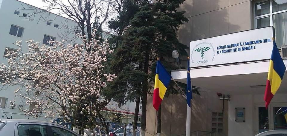 Roxana Stroe a fost numită președinte al Agenției Naționale a Medicamentului și Dispozitivelor Medicale din România