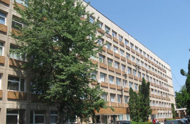 Spitalul de Urgență din Alba-Iulia angajează, prin concurs, medic UPU și medic gastroenterologie