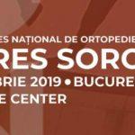 București: Congresul Național de Ortopedie și Traumatologie