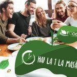 România a devenit a zecea țară care implementează cel mai mare program de nutriție european
