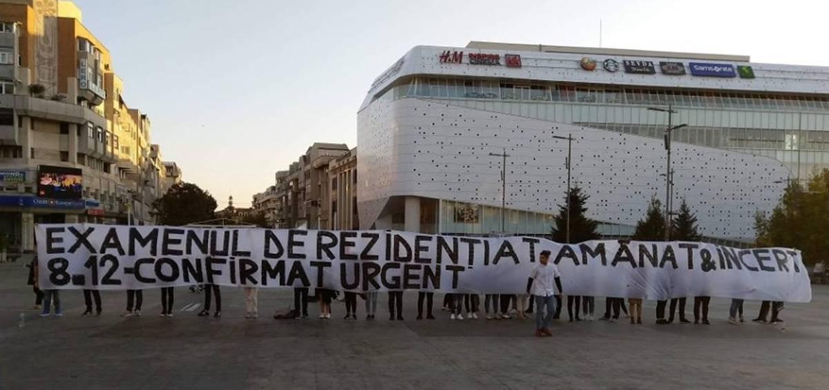 Reprezentanții pacienților cu boli cronice solicită rezolvarea crizei examenului de rezidențiat