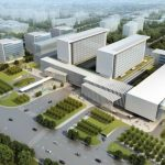 Spitalul Regional de Urgență Craiova va avea 807 paturi și 19 săli de operație
