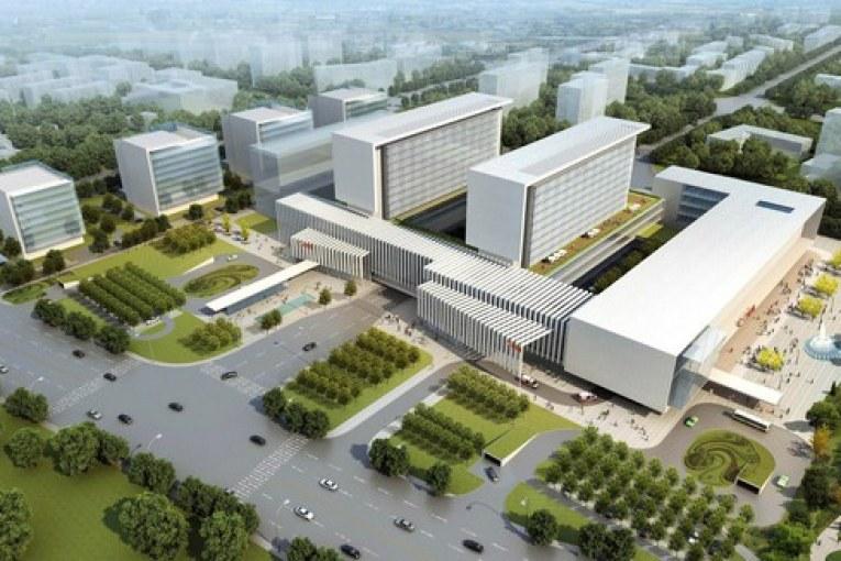 Cum va arăta viitorul Spital Regional de Urgență – Craiova