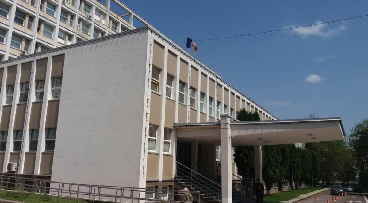 Spitalul Clinic Județean Suceava se inchide pentru 2 zile