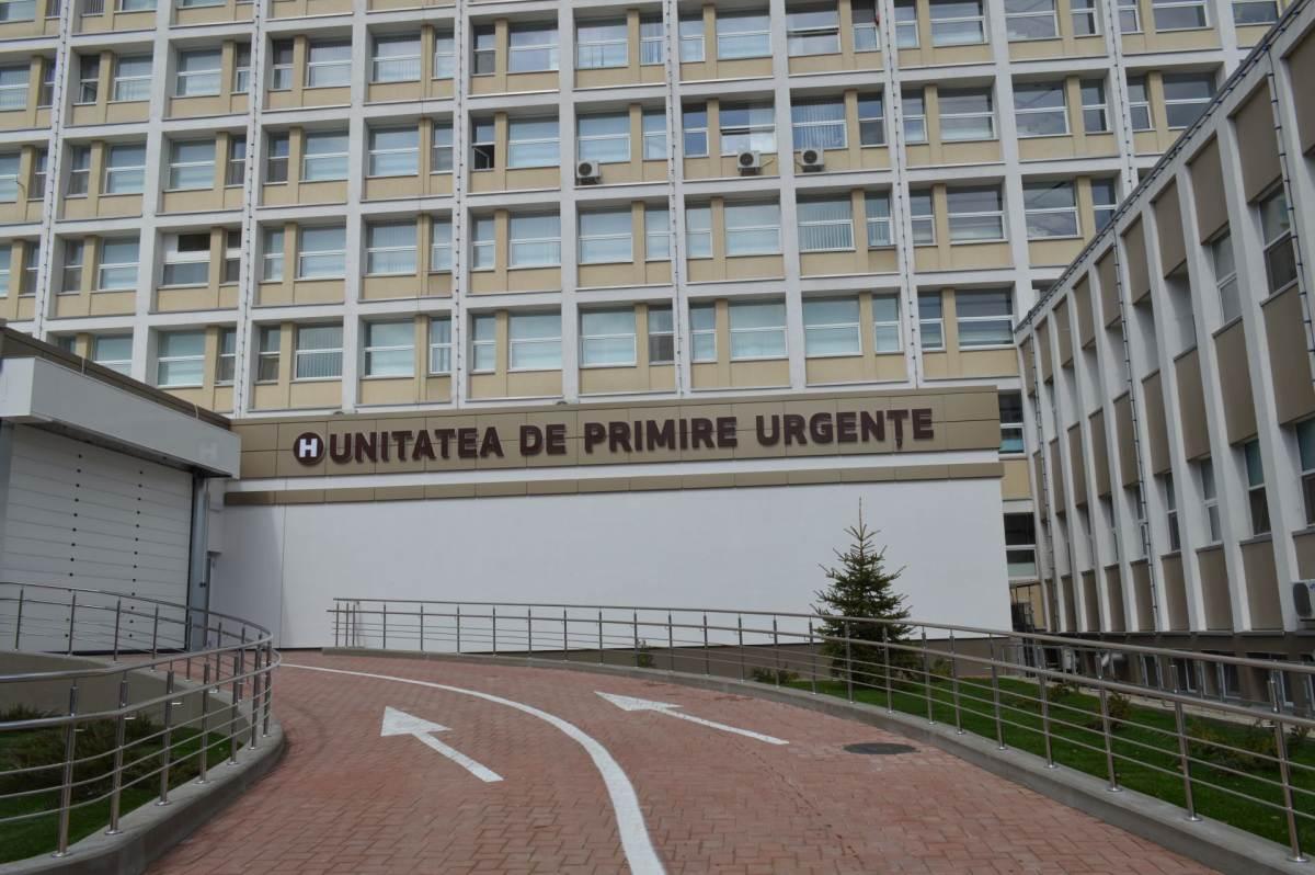 """Suceava: A fost inaugurat ambulatoriul integrat Spitalului Județean de Urgență """"Sfântul Ioan cel Nou"""""""
