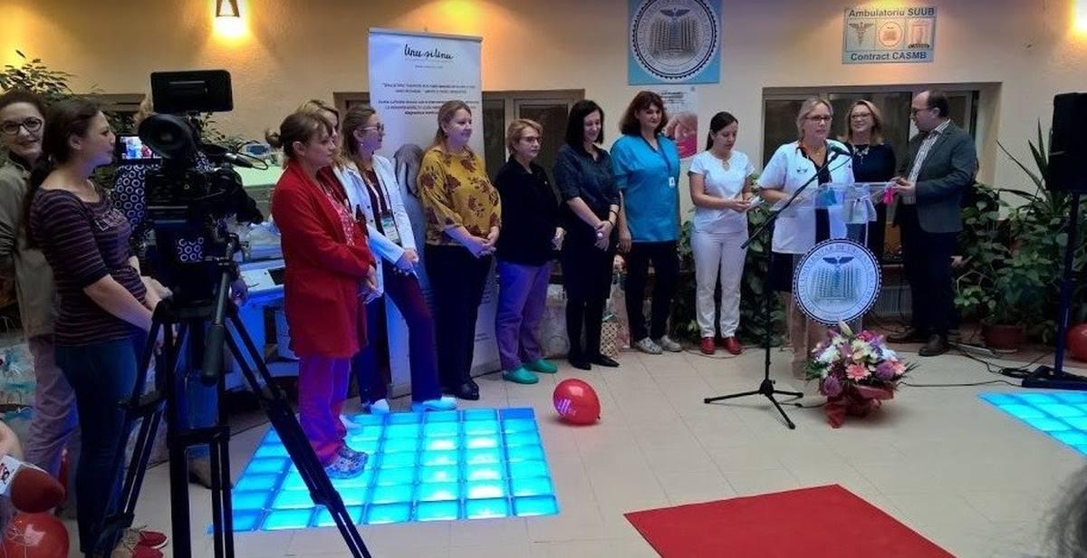 Ziua Mondială a Prematurității, sărbătorită la Spitalul Universitar de Urgență București