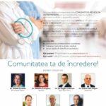 S-a lansat Asociaţia Medicilor Independenţi – o rețea de clinici și cabinete ce are ca scop îngrijirea integrată a pacientului