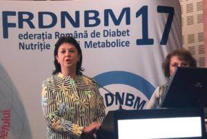 """Lansare de carte: """"Diabetul Zaharat în Practica Medicală"""", Prof. Dr. Gabriela Radulian"""