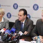 """Ministerul Sănătății a oprit """"parodia de concurs"""" pentru ocuparea funcției de președinte al ANM"""
