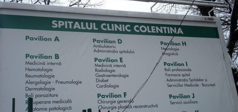 Tomografie gratuită PET CT la Spitalul Colentina din București pentru pacienții oncologici