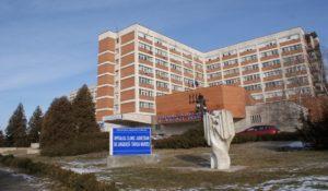 Intervenții de excepție ale chirurgilor din Târgu-Mureș