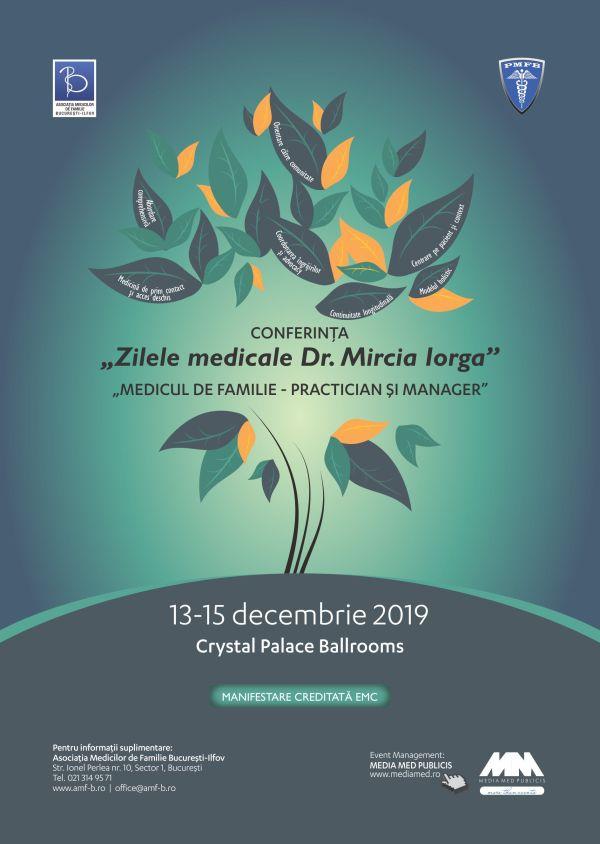 București: Întâlnirea anuală a medicilor de familie