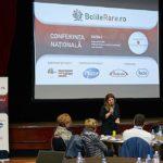 Prima ediție a Conferinței Naționale de Boli Rare