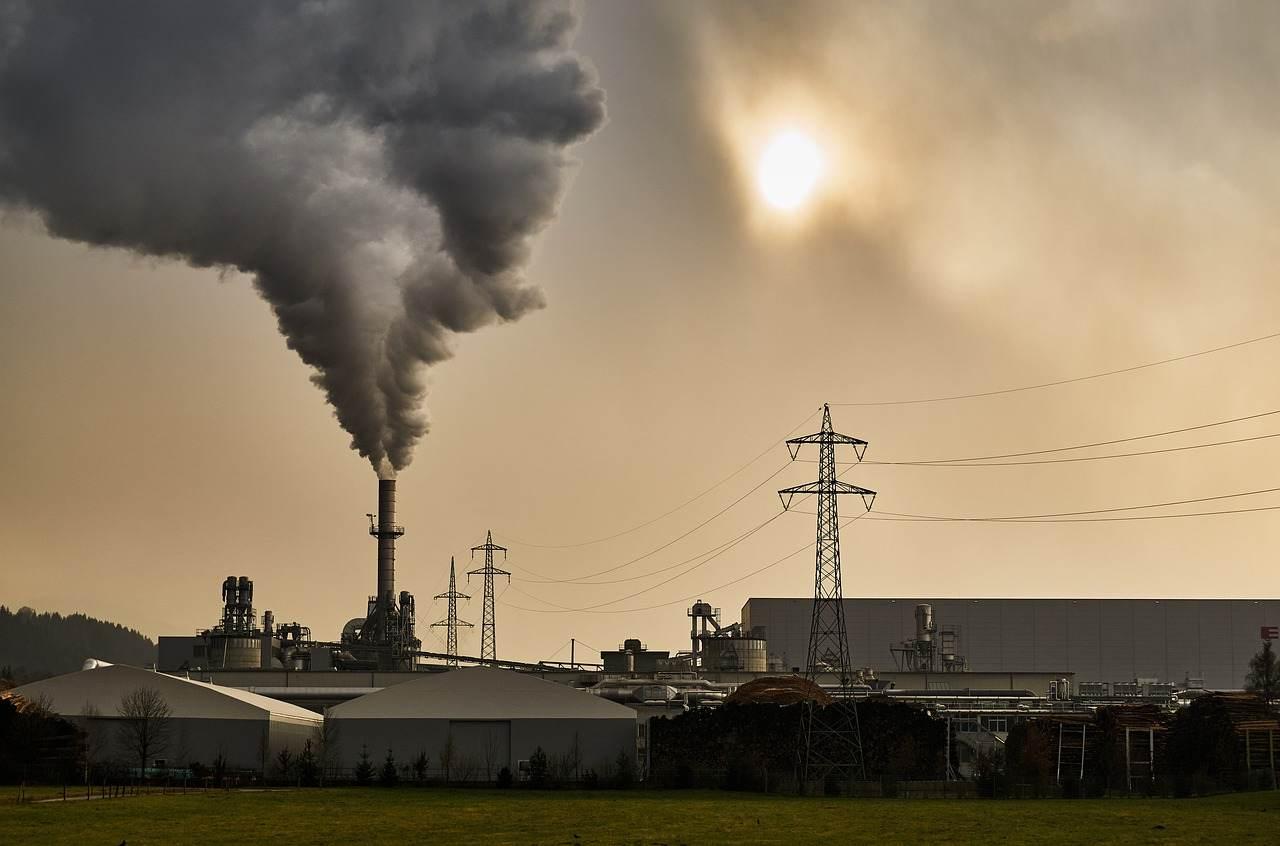 Studiu: Legătura dintre glaucom și poluarea aerului