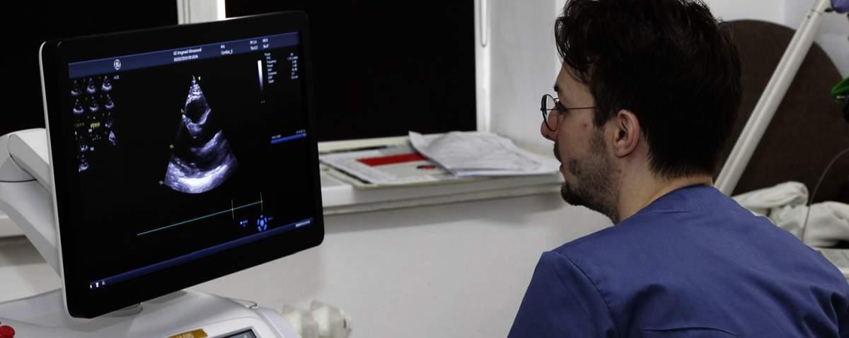 Registrul național post infarct miocardic acut