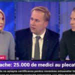 Ce spune ministrul sănătății despre viitoarea lege a vaccinării