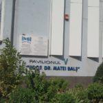 Lider de sindicat: 4 medici de la Institutul Matei Balș au demisionat marți