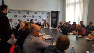 Ministerul Sănătății va elabora o strategie națională pentru pacienții cu arsuri