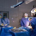 Prelevare multi-organ şi multi-ţesut la Spitalul Militar Central din București