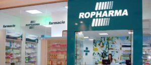 Ropharma vrea să ia un împrumut de 2 milioane euro de la ING Bank pentru refinanţarea unor investiţii