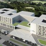 A fost semnat contractul de finanțare pentru construirea Spitalului Regional de Urgență Iași