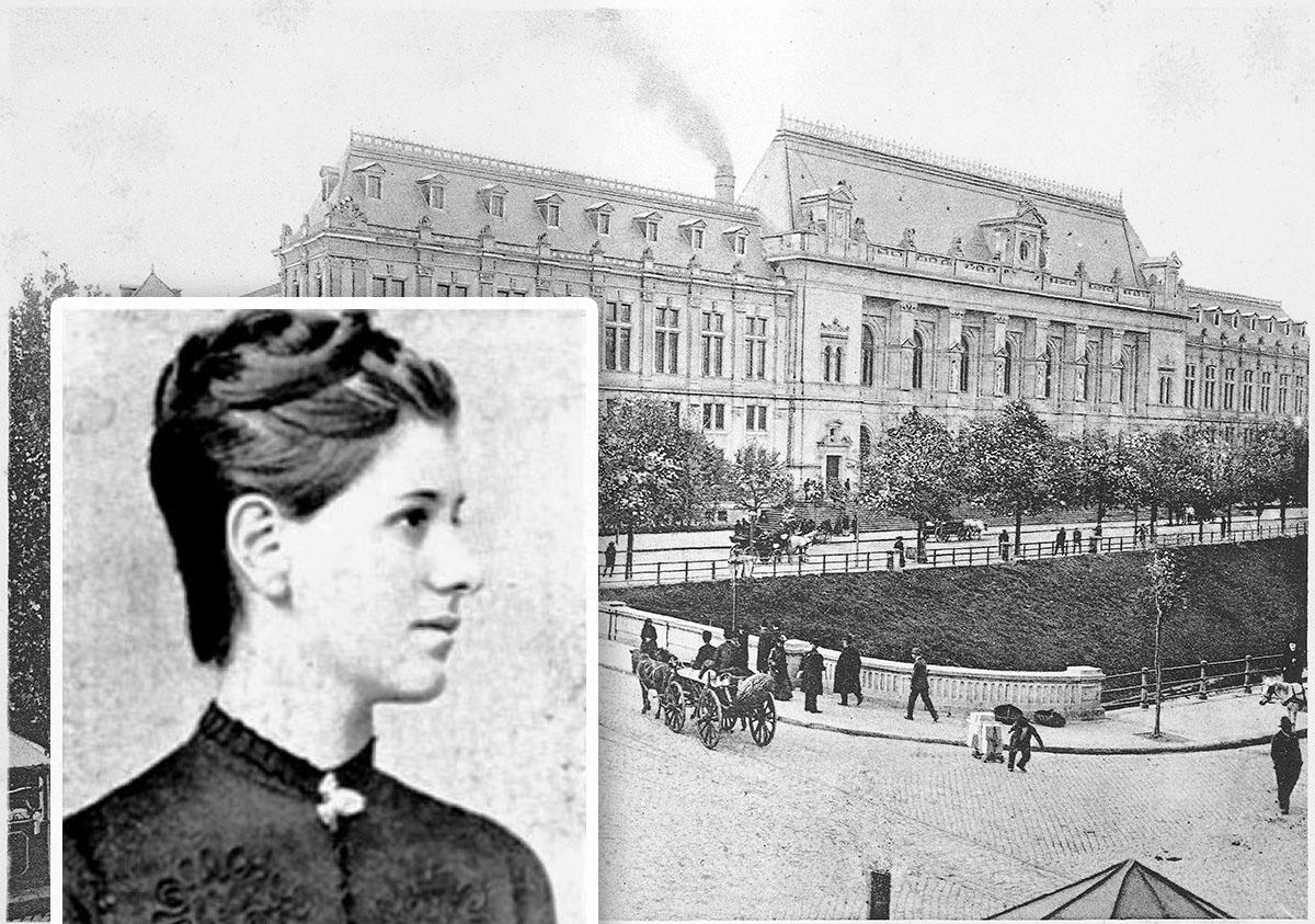 Cine a fost prima femeie doctor din România