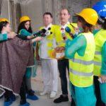 O secție modernă pentru tratarea marilor arși va fi amenajată la Spitalul Bagdasar Arseni