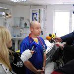 Noul coronavirus – pericolul este în creștere și pentru România