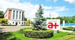Antibiotice Iași reia producția de Paracetamol și Novocalmin