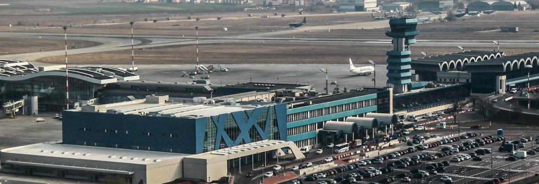 Coronavirus România: Sunt sistate cursele aeriene către și dinspre Italia