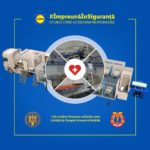 Fundația pentru SMURD, cu sprijinul LIDL România, achiziționează o unitate de terapie intensivă mobilă